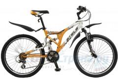 """Подростковый велосипед Stels Challenger 24"""" (2009)"""