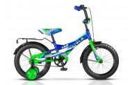 Детский велосипед Stels Pilot 140 16 (2012)