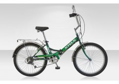 Складной велосипед Stels Pilot 750 (2013)