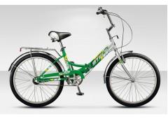 Складной велосипед Stels Pilot 730 (2013)