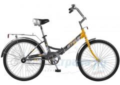 Складной велосипед Stels Pilot 710 (2010)