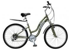 Женский велосипед Stels Miss 7300 (2011)