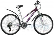 Женский велосипед Stels Miss 6100 (2011)