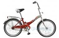 Складной велосипед Stels Pilot 300 (2008)