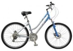 Женский велосипед Stels Miss 9500 (2011)