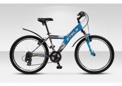 Подростковый велосипед Stels Navigator 410 (2013)
