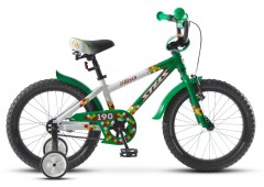 Детский велосипед Stels Pilot 190 18 (2012)