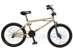 Экстремальный велосипед Stels Saber S1 (2008)