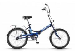 Складной велосипед Stels Pilot 420 (2013)