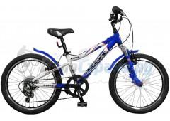 Детский велосипед Stels Pilot 230 Boy (2010)