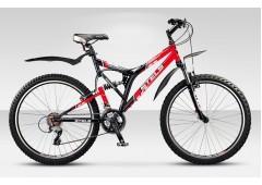 Двухподвесный велосипед Stels CHALLENGER (2013)