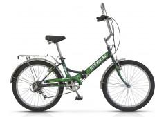 Складной велосипед Stels Pilot 750 (2012)