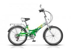 Складной велосипед Stels Pilot 350 (2012)