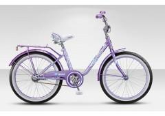 Детский велосипед Stels Pilot 200 Girl (2013)