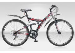 Двухподвесный велосипед Stels FOCUS 21 CK (2013)