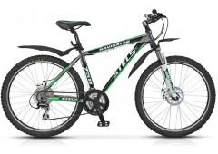 Горный велосипед Stels Navigator 710 (2012)
