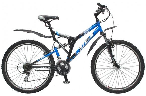 Подростковый велосипед Stels Challenger 24 (2011)