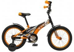 "Детский велосипед Stels Pilot 170 16"" (2011)"