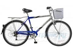 Комфортный велосипед Stels Navigator 210 (2010)