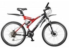 Двухподвесный велосипед Stels NAVIGATOR Disc (2012)