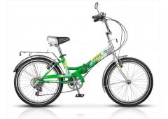 Складной велосипед Stels Pilot 350 (2010)