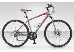 Городской велосипед Stels 700 Cross 150 (2014)
