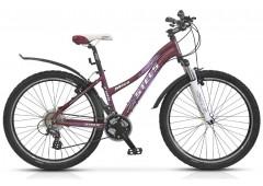 Женский велосипед Stels Miss 7100 (2012)