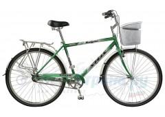 Комфортный велосипед Stels Navigator 380 (2008)