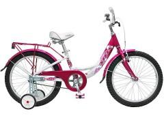 Детский велосипед Stels Pilot 210 Girl (2011)
