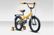 Детский велосипед Stels Pilot 140 16 (2013)
