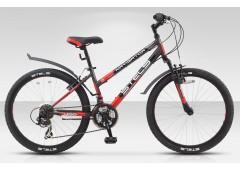 Подростковый велосипед Stels Navigator 400 (2014)