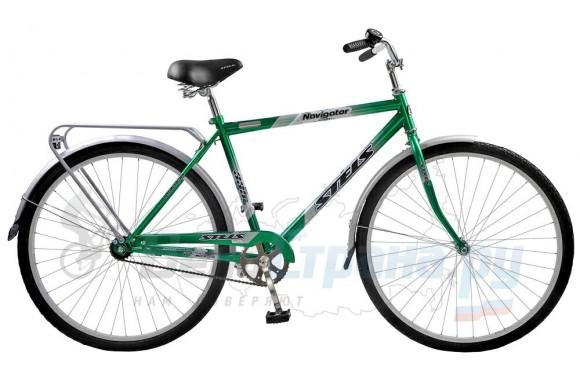 Комфортный велосипед Stels Navigator 335 (2008)