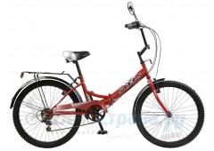 Складной велосипед Stels Pilot 755 (2008)