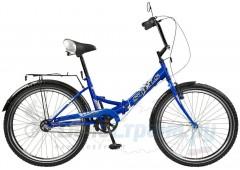Складной велосипед Stels Pilot 730 (2008)