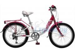Детский велосипед Stels Pilot 230 Girl (2010)