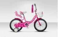 Детский велосипед Stels Echo 16 (2014)