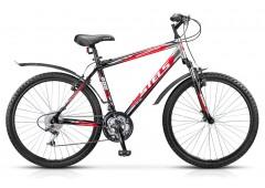 Горный велосипед Stels Navigator 600 (2012)