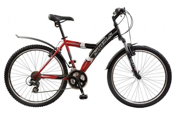Горный велосипед Stels Navigator 550 (2010)
