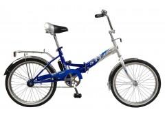 Складной велосипед Stels Pilot 410 (2010)