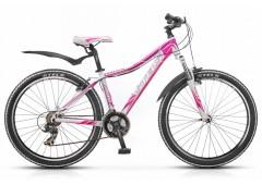 Женский велосипед Stels Miss 7100 (2013)