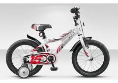 Детский велосипед Stels Pilot 180 16 (2014)