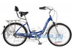 Женский велосипед Stels Navigator 290 Lady (2008)