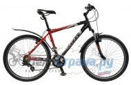 Горный велосипед Stels Navigator 810 (2008)