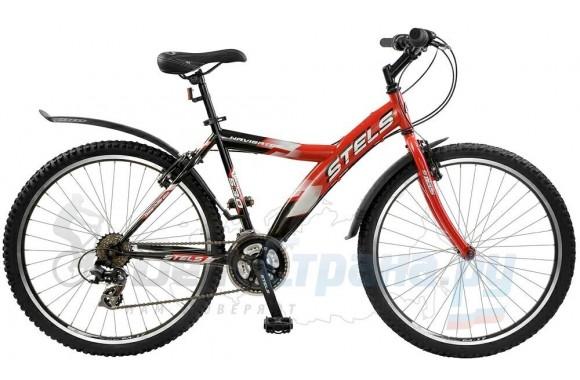 Горный велосипед Stels Navigator 530 (2011)