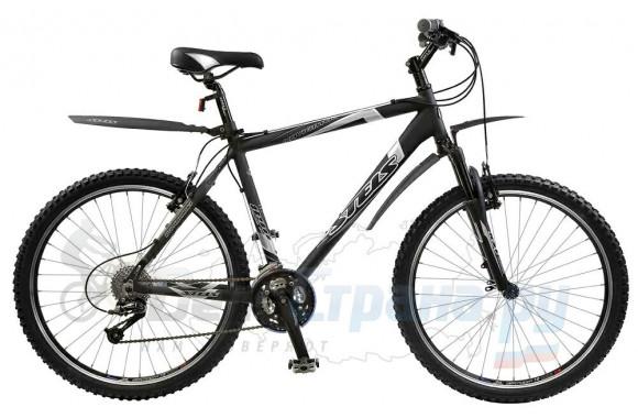 Горный велосипед Stels Navigator 890 (2009)