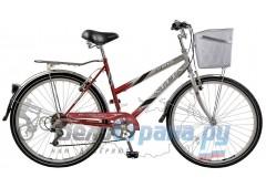 Комфортный велосипед Stels Navigator 210 Lady (2011)