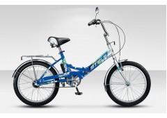 Складной велосипед Stels Pilot 430 (2013)
