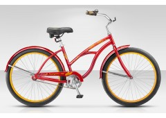 Женский велосипед Stels Navigator 130 1ск Lady (2014)