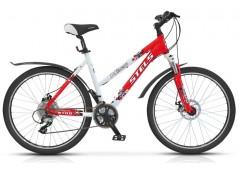 Женский велосипед Stels Miss 6700 Disc (2012)