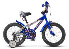 Детский велосипед Stels Pilot 190 16 (2012)